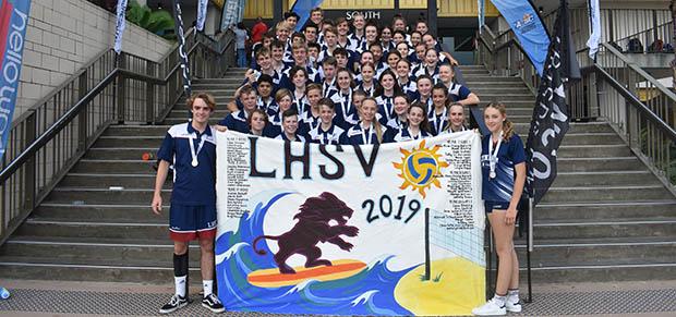 2019 Australian Schools Volleyball Cup